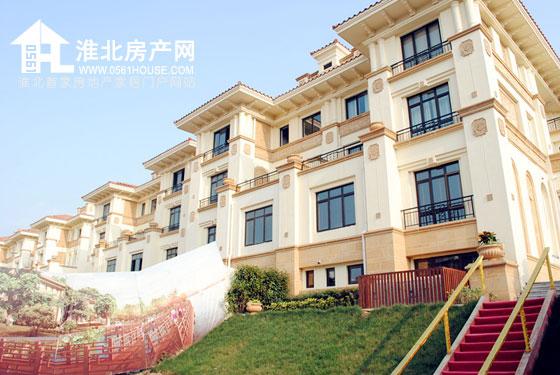 淮北最便宜的独栋别墅