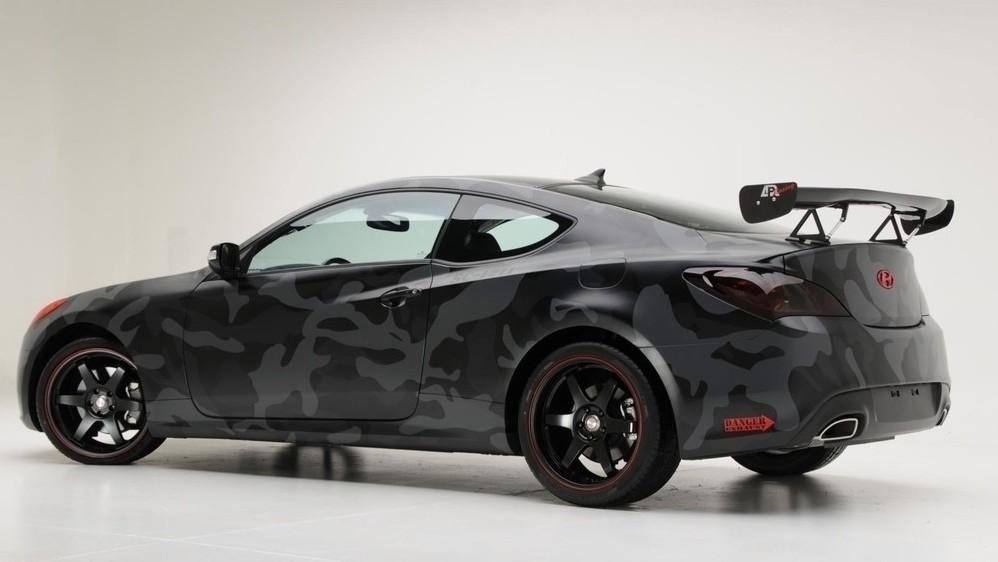 分享几款我喜欢的车型,我买车就买这样的!