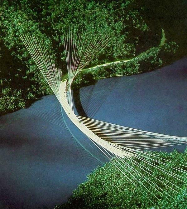 世界上最美的桥