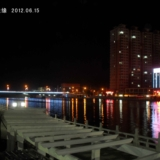 临县城市夜景(二)
