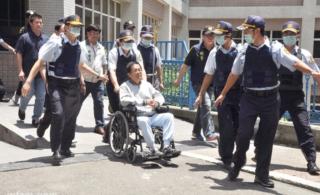 怎么对待史上最特殊犯人阿扁该不该保外就医,再考台湾司法