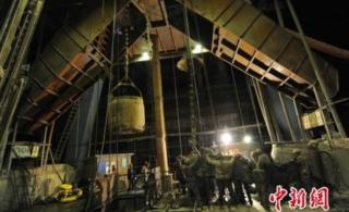 甘肃山丹煤矿被困10人全遇难遗体已找到