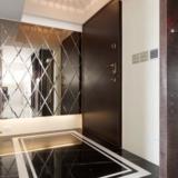 4种玻璃变化设计案例 轻松把家变有型!
