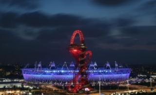 2012伦敦残奥会闭幕式