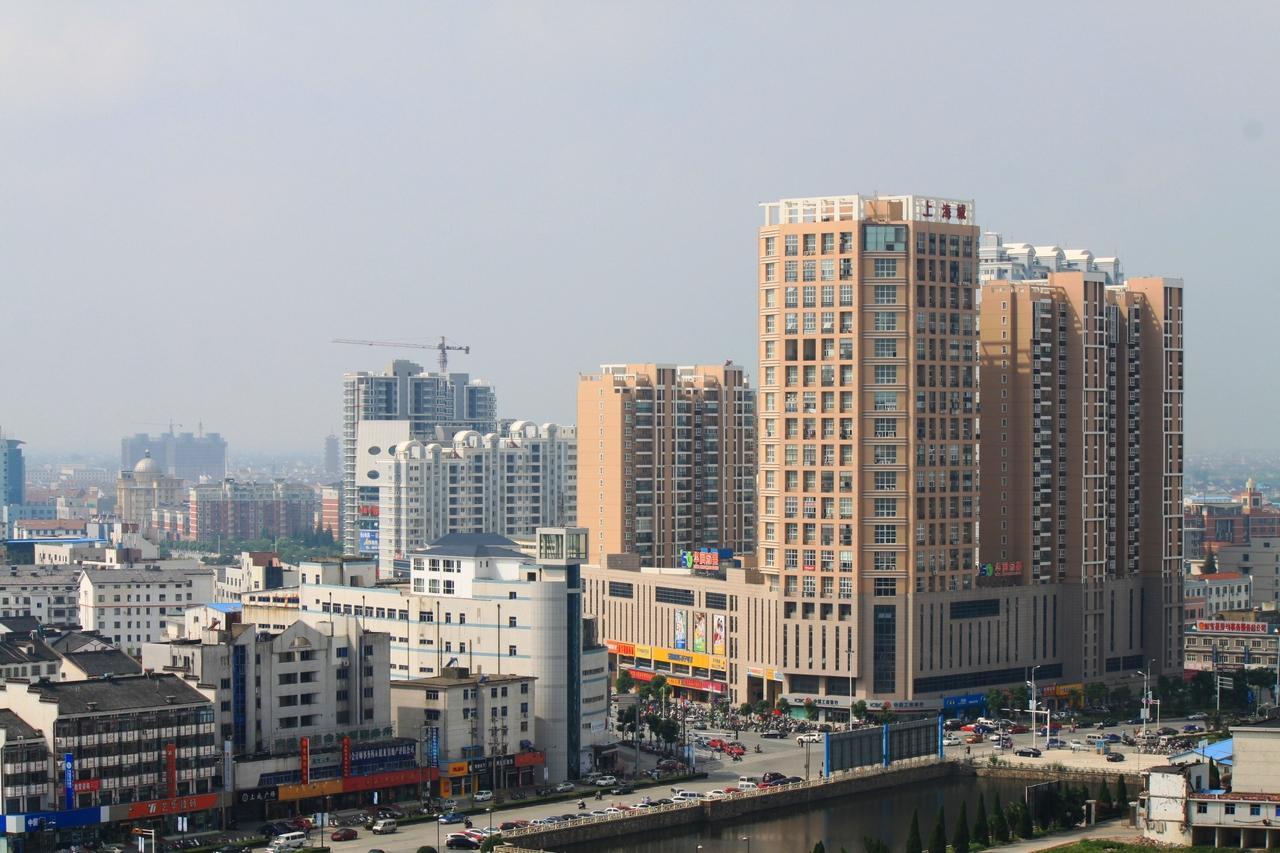 [原创]如东县城风光高清图-如东论坛-手机如东热线