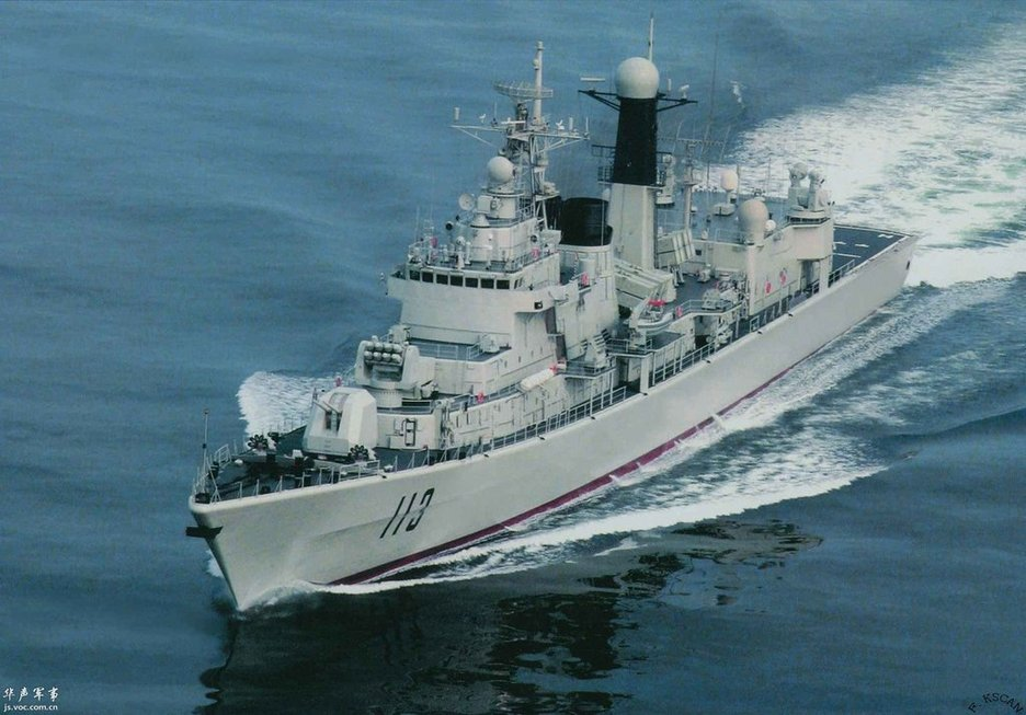 中国最新高清海军图片