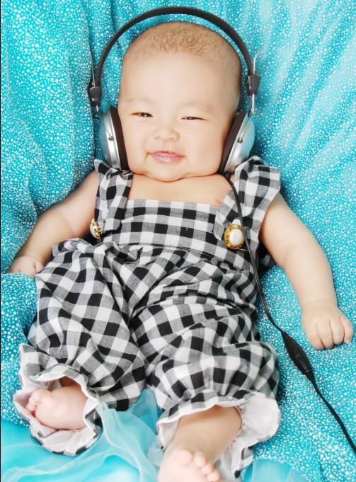 宝宝运动会参赛宝宝:甘立书豪