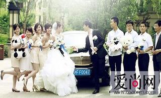 新人完美婚礼跟拍应注意的细节