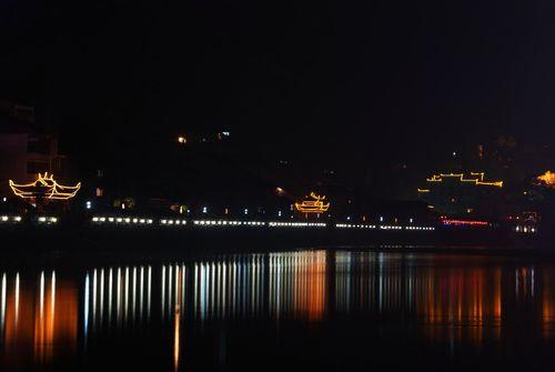 石阡夜景3