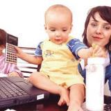 离异家庭教育子女应注意的5大重点