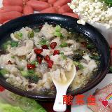 爱吃鱼的来吧:刘阿婆10元酸菜鱼送一份米