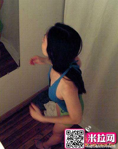 【爆料】某商场9名少女换内衣被偷拍