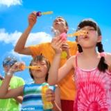 家庭教育的8种愉悦小方式