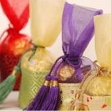 怎么将喜糖打造得与众不同呢-最新婚宴喜糖流行趋势