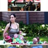 八胞胎����――――-�{迪�I-�K��曼是全世界都在�P注的一位母�H