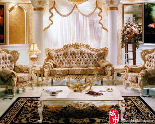 2012最新欧式家具十大品牌排名