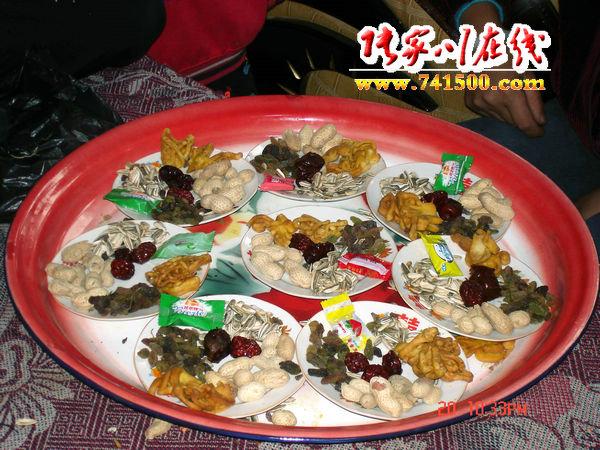 张家川清真食品