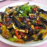 [分享]川菜鱼香茄子!