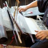 历史悠久的贵州苗族刺绣