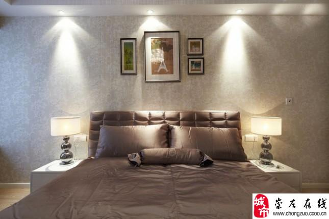[灌水]卧室装修效果图!!!