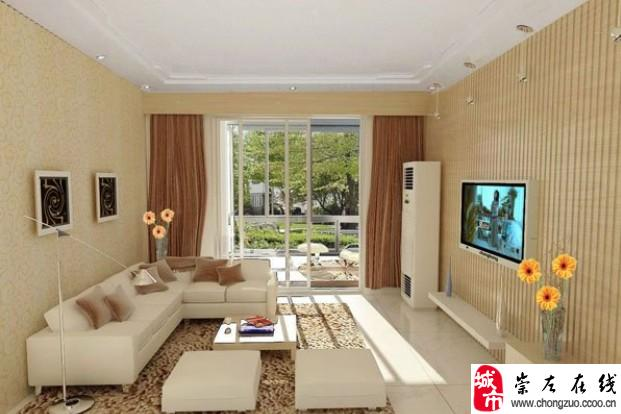 [分享]绝美客厅电视背景墙装修效果图大全图片欣赏