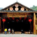贵州旅游第一沟――梵净山亚木沟
