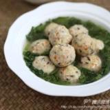 [分享]碧波蔬菜�u肉丸