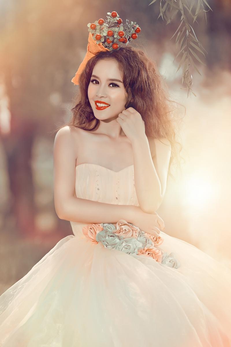 临汾韩宫婚纱摄影《先帝瑞拉》