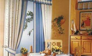 巧变温馨家居的8款家居必选窗帘帘头样式