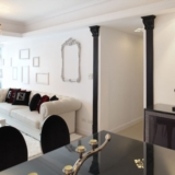 新古典风格家装家具搭配