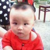 参赛者宝宝姓名:夏明阳性别:男  年龄10个月