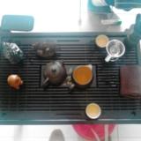岑巩【思州园茶具】 是家居的首选