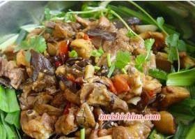 [分享]干锅鸡
