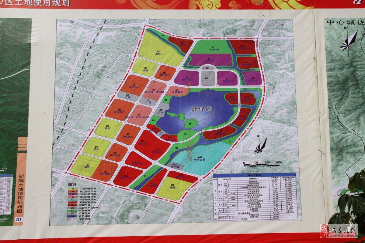 蓟县新城建设规划图 天津蓟县新城规划图 高清图片