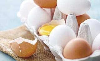 孕期保证每天1个蛋:孩子少患高血压和心理疾病