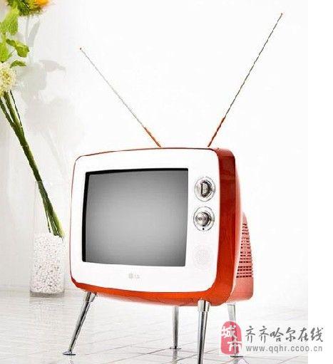小時候困擾多年的問題~老式電視機,為什么手扶天線,畫面就清晰?
