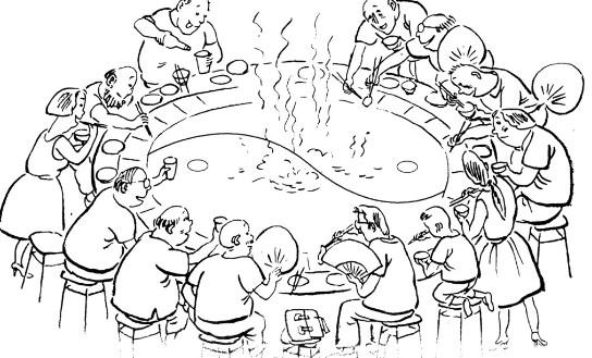 白城好吃的火锅?吃货们,我们看看白城现在火锅食尚有哪些选择(视频)