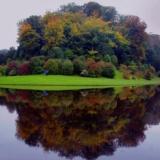 地球之美――秋意盎然