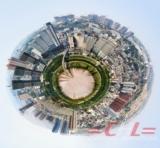[原创]视觉概念摄影――――-球形府谷