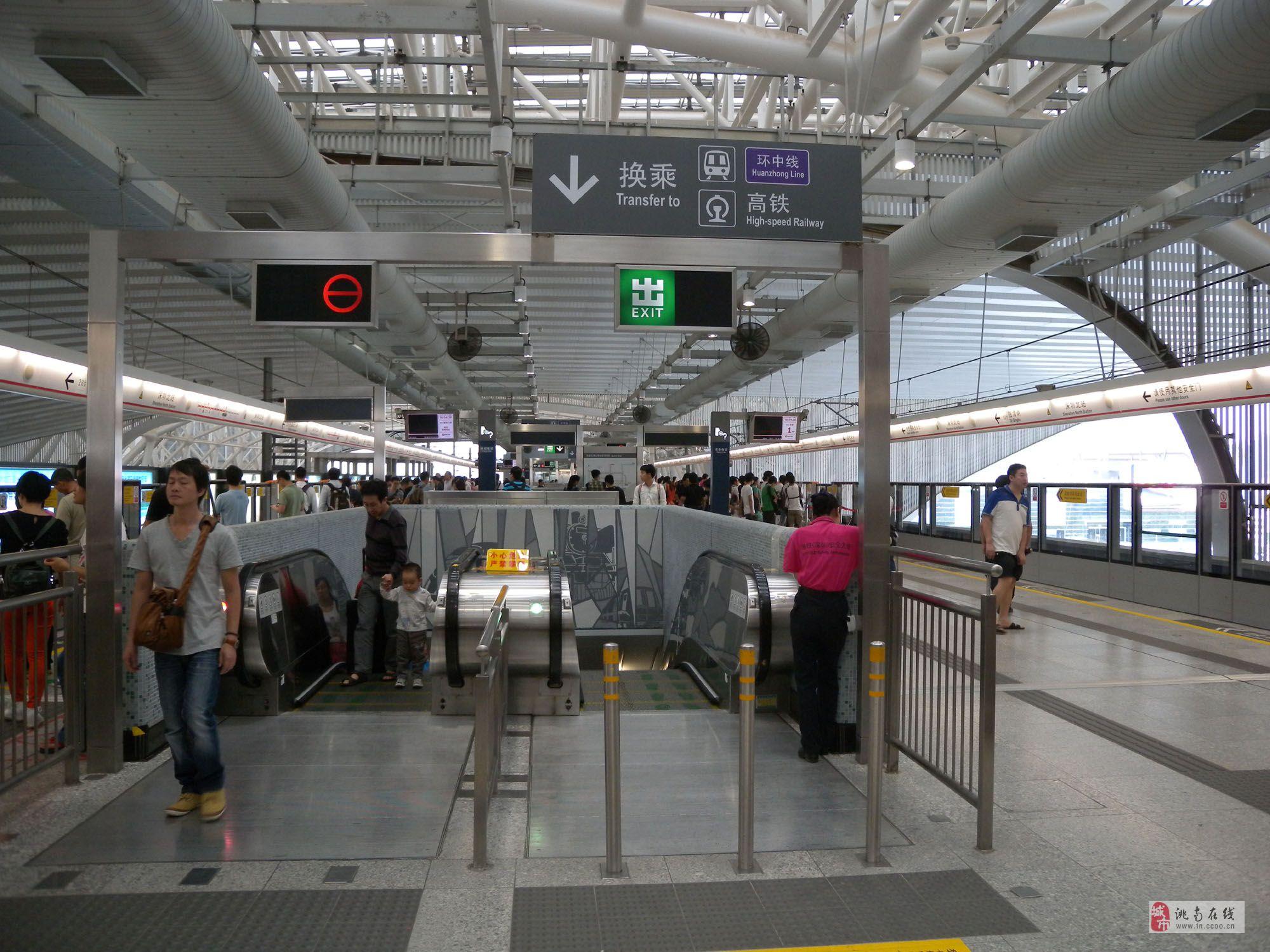 深圳地铁规划图 深圳地铁 深圳2030地铁规划图