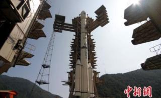 我国发射第16颗北斗导航卫星完成亚太地区组网