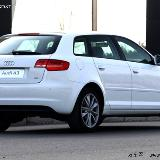 audiA3 Sportback购车优惠2万元以上 年底行情高涨车款推