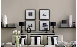 看不腻的10款不同风格客厅样板