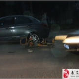 """[原��]秦安:""""事故""""�F�雠牡降钠孥E"""