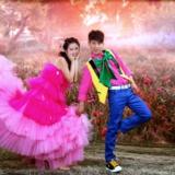 临县兰蔻国际婚纱摄影