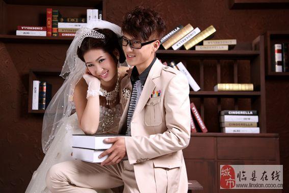 新葡京兰蔻国际婚纱摄影