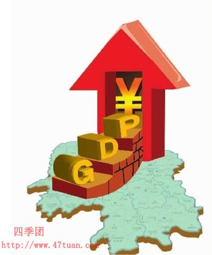 [原创]原来GDP增长是这么来的