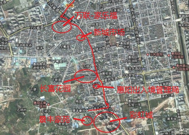 翡翠林稀有老虎路线图