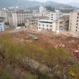 [原创]会东旧城改造安置房建设过程,给亲们留个印象呵