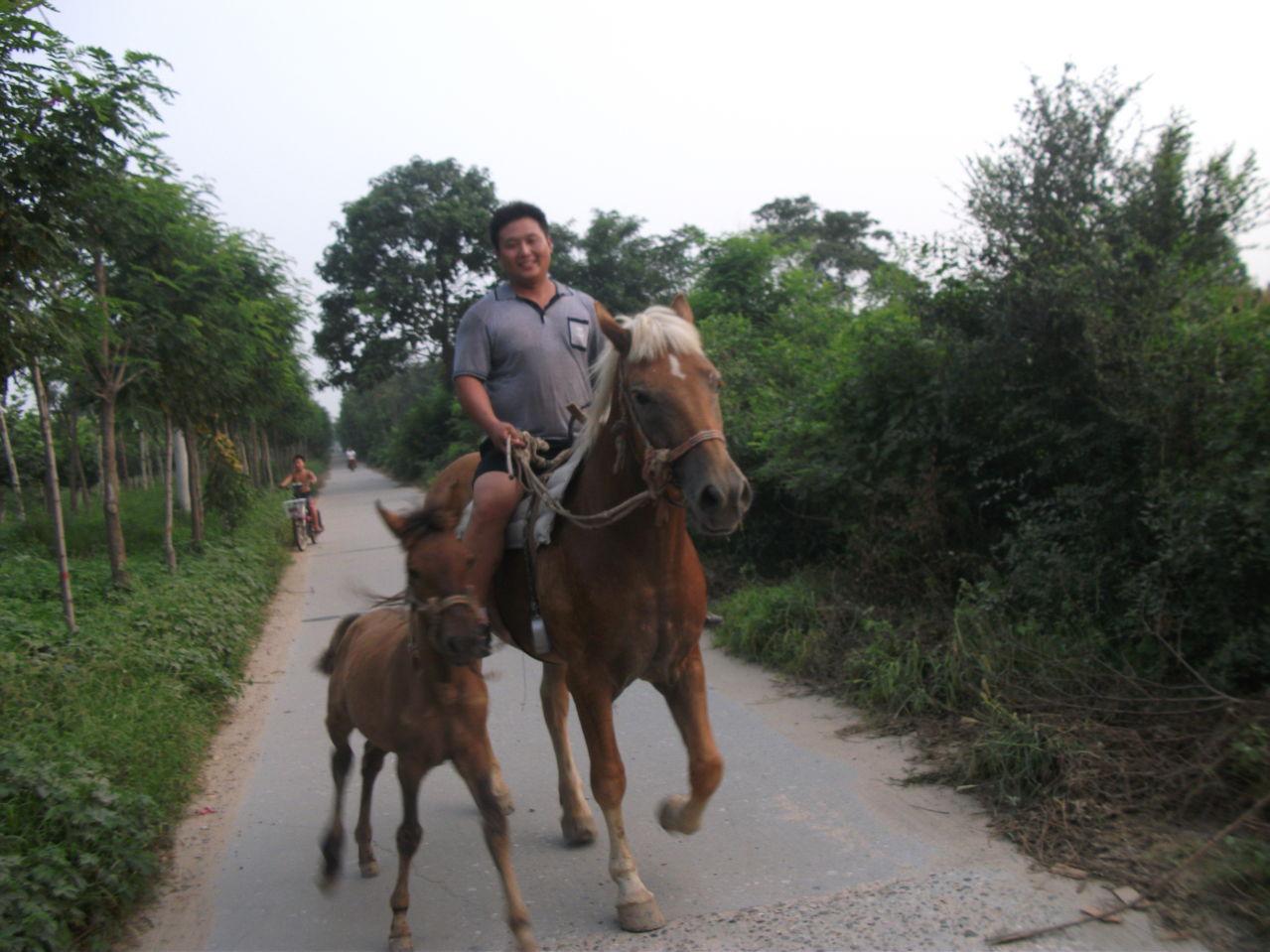 小苑村的幸福生活
